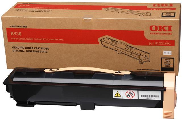 Тонер-картридж TONER-30K-B930 (01221601)