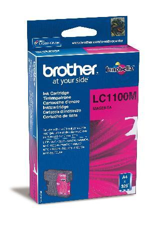 Картридж Brother LC1100M Компания ForOffice 483.000