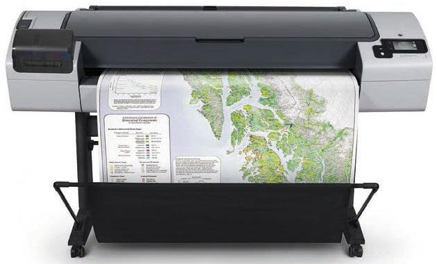HP Designjet T795 44 (CR649C)