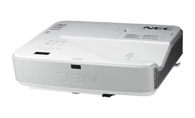 U321H (U321HG+WM) с крепежом NP04WK nec um330w