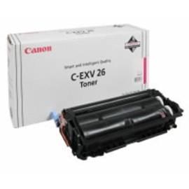 Тонер C-EXV 26 Magenta (1658B006) canon тонер для irc 1021i magenta 1658b006