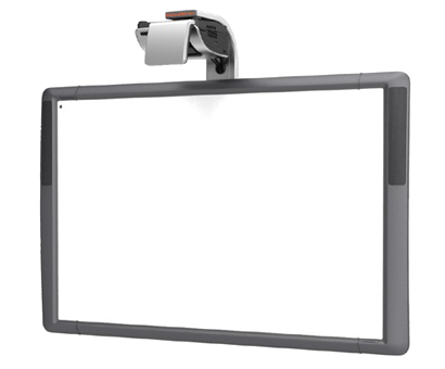 Интерактивная система ActivBoard 587 Pro Fixed EST Компания ForOffice 277900.000