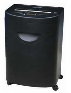 Bulros 832C чёрный (2x10 мм)