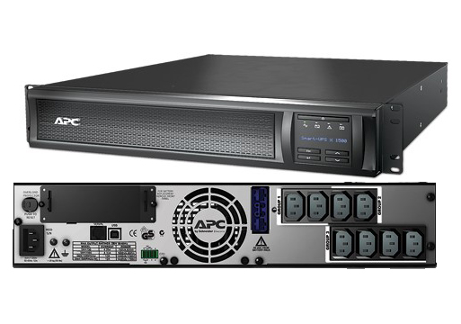 �������� �� APC Smart-UPS X 1500VA/1200W (SMX1500RMI2U)
