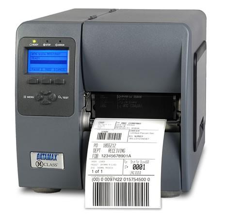 Принтер этикеток Datamax M-4308 (TT) термотрансферный