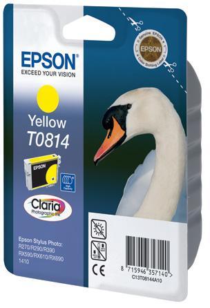 Картридж Epson C13T11144A10