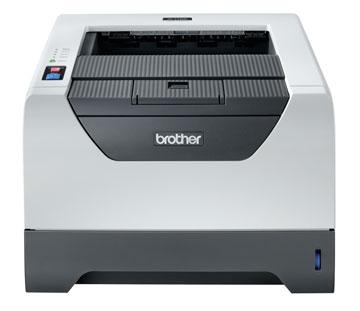 Brother HL-5340D (HL5340DRTR1)