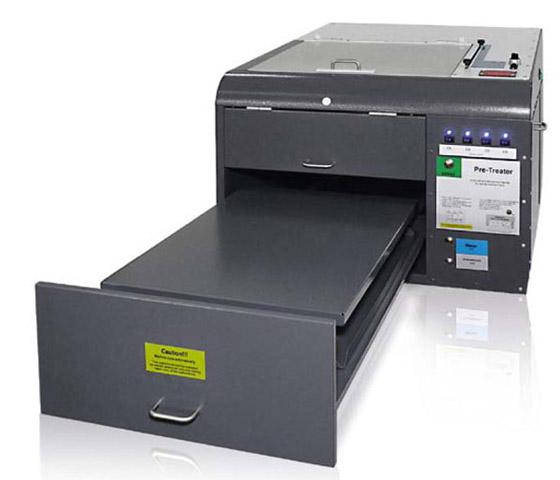 Универсальный принтер_Pre-Treater II устройство для пропитки Компания ForOffice 225858.000
