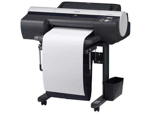 Струйный плоттер Canon imagePROGRAF iPF5100 (2157B003)