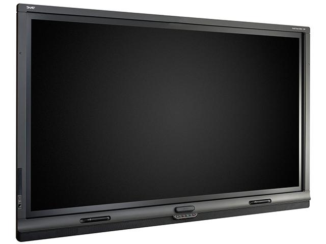 Интерактивная панель_SMART 8055i c ключом активации SMART Meeting Pro Компания ForOffice 334000.000