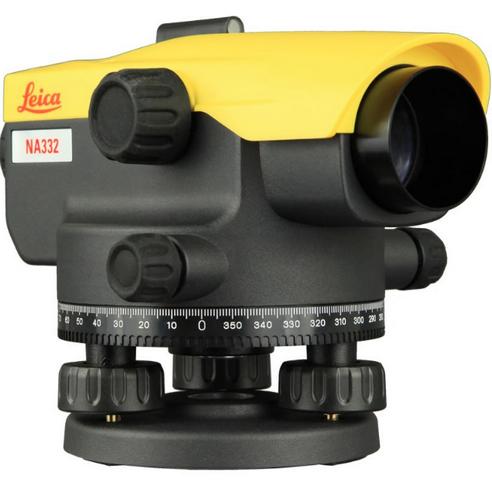 Leica Na332 с поверкой