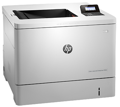 Hewlett-Packard HP LaserJet Enterprise 500 color M553dn (B5L25A) лазерный принтер hp laserjet enterprise 500 m553dn