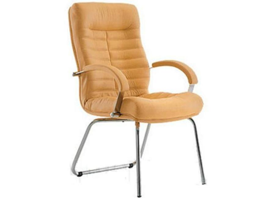 Кресло руководителя Orion Steel Chrome CF/LB PU16