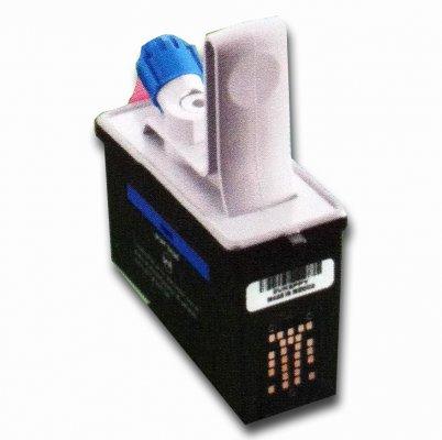 Печатающая головка для Oce ColorWave300, 35ml (1060091357), Cyan