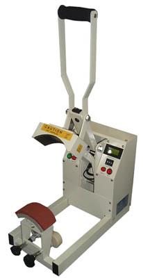 Кепочный термопресс Vektor YH-100TM