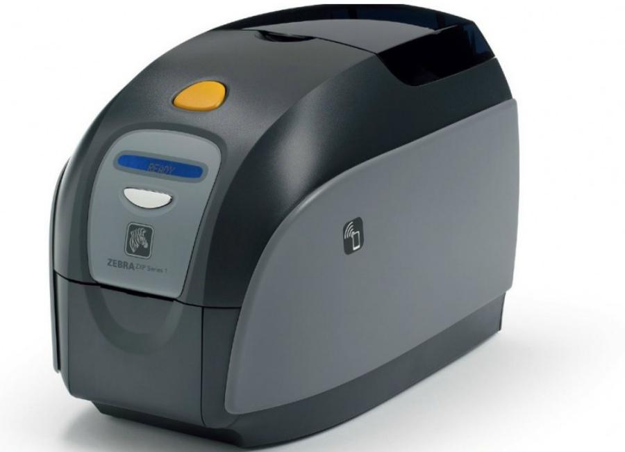 ZXP Series 1 (USB)