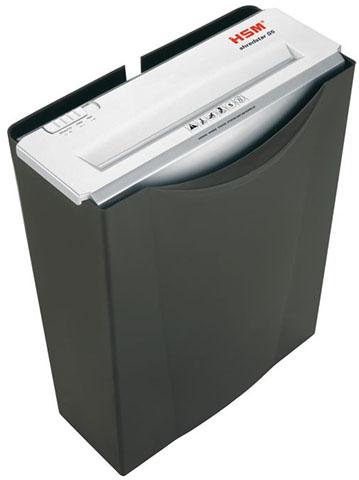 Шредер Rexel Alpha S 2102020