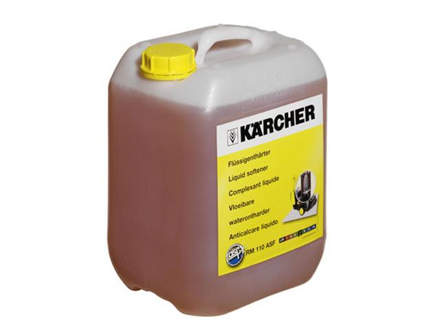 Купить Karcher RM 110 Умягчитель воды в официальном интернет-магазине оргтехники, банковского и полиграфического оборудования. Выгодные цены на широкий ассортимент оргтехники, банковского оборудования и полиграфического оборудования. Быстрая доставка по всей стране