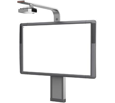 Интерактивная система ActivBoard 395 Pro Adjustable DLP Компания ForOffice 284900.000