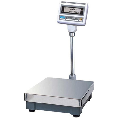 Фасовочные весы CAS DBII-300LCD (700x800)