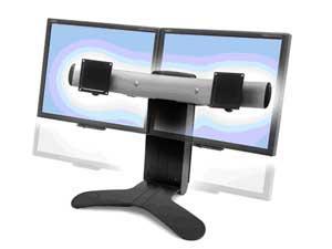Купить Крепление Ergotron LX Lift Stand для двух мониторов (33-299-195) в официальном интернет-магазине оргтехники, банковского и полиграфического оборудования. Выгодные цены на широкий ассортимент оргтехники, банковского оборудования и полиграфического оборудования. Быстрая доставка по всей стране