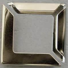 Металлический уголок 32 HPML LARGE, 5.0 мм
