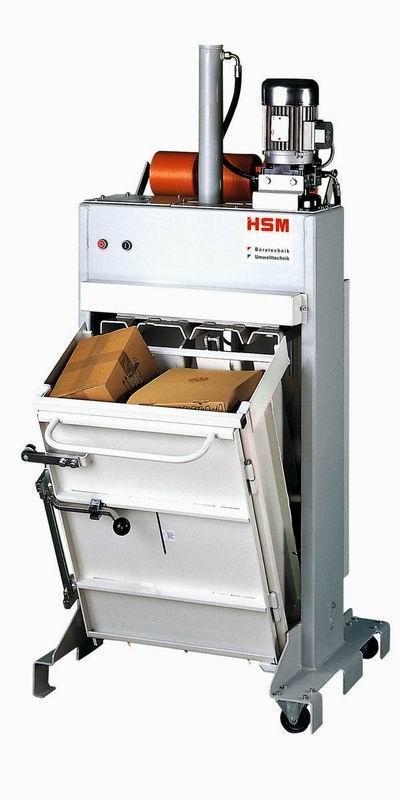 Купить Пресс-упаковщик HSM 35VL/-400V в официальном интернет-магазине оргтехники, банковского и полиграфического оборудования. Выгодные цены на широкий ассортимент оргтехники, банковского оборудования и полиграфического оборудования. Быстрая доставка по всей стране