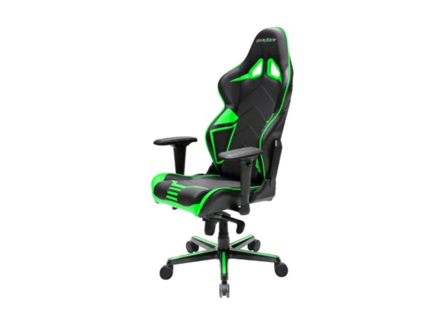 все цены на  Игровое компьютерное кресло DXRacer OH/RV131/NE  онлайн