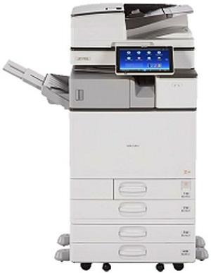 Купить Многофункциональное устройство (МФУ) Ricoh MP C4504SP в официальном интернет-магазине оргтехники, банковского и полиграфического оборудования. Выгодные цены на широкий ассортимент оргтехники, банковского оборудования и полиграфического оборудования. Быстрая доставка по всей стране