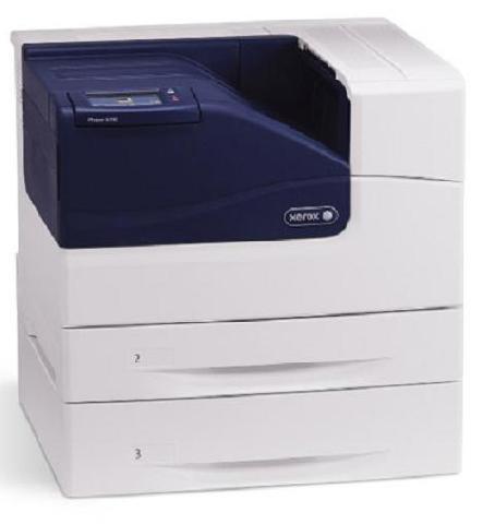 Принтер_Phaser 6700DT