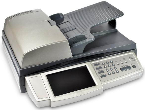 ������ Xerox DocuMate 3920