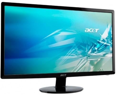 24 Acer S240HLbid black (ET.FS0HE.006)