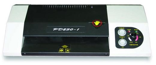 Пакетный ламинатор_FGK PD230-1