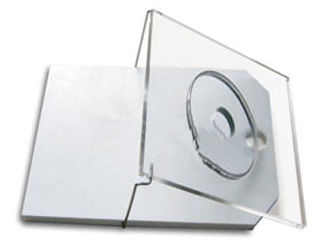 Штамп к вырубщику Vektor MultiSheet 45x69 мм
