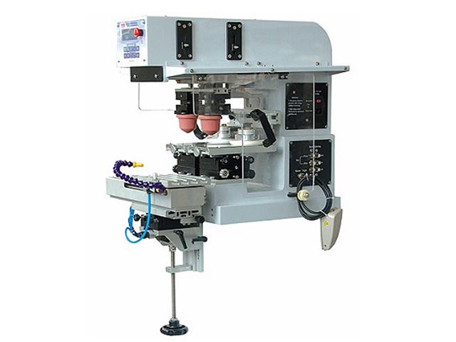 Тампонный станок PSI 125-4S2D