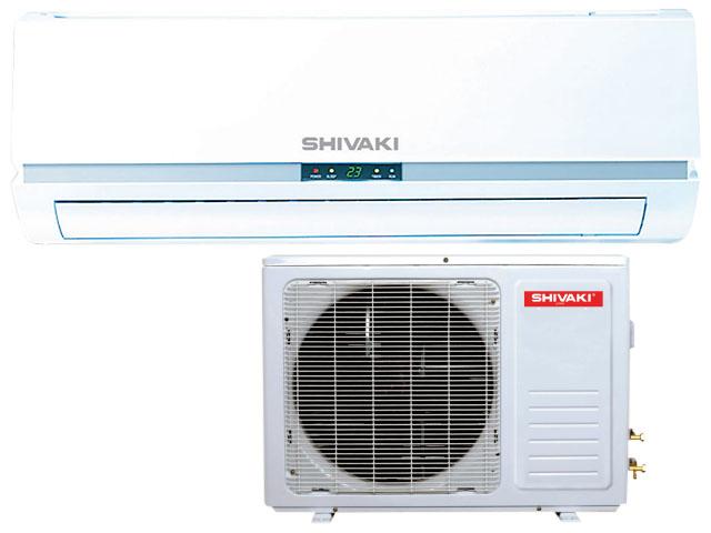 Настенная сплит-система_Shivaki SSH-I244BE