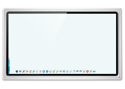 Интерактивная панель_Интерактивная LED панель TRIUMPH 65 MULTI Touch Компания ForOffice 313584.000