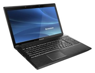 Lenovo IdeaPad G560 15,6 HD P6000 (59044765)