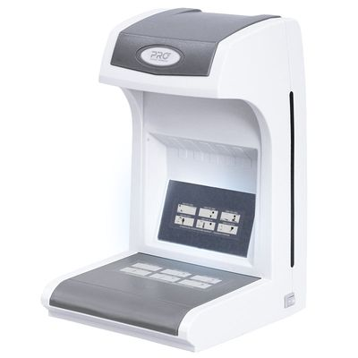 Детектор валют PRO 1500 IR LCD