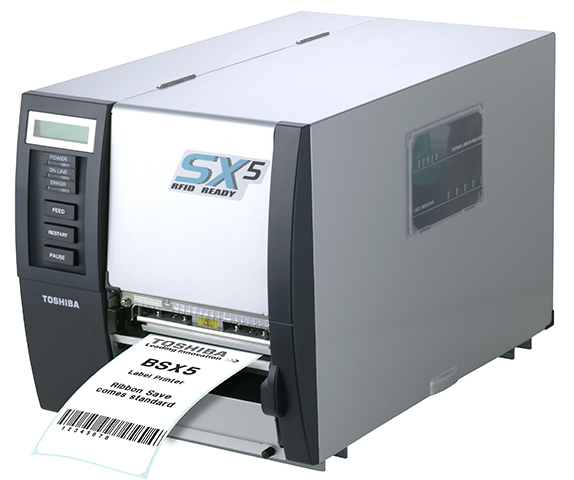 ������� �������� Toshiba B-SX5T