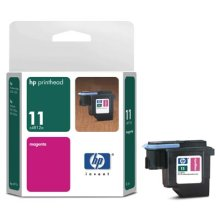 Печатающая головка HP Printhead №11 Magenta (C4812A) hp 727 printhead b3p06a