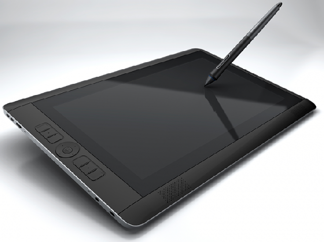 Wacom Cintiq Companion 2 - 64GB (DTH-W1310T) от FOROFFICE