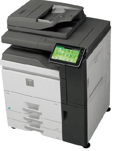 Купить Многофункциональное устройство (МФУ) Sharp MX-M1054 в официальном интернет-магазине оргтехники, банковского и полиграфического оборудования. Выгодные цены на широкий ассортимент оргтехники, банковского оборудования и полиграфического оборудования. Быстрая доставка по всей стране