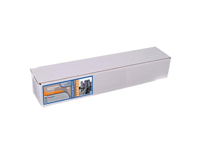 Полиэфирный тканевый материал с роллом 50.8 мм, 156 г/м2, 1.524x30 м фотобумага lomond xl matt self аdhesive photo paper самоклеящаяся с роллом 50 8 мм 90 г м2 0 610x20 м