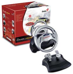 Драйвера для genius speed wheel 3 wheel
