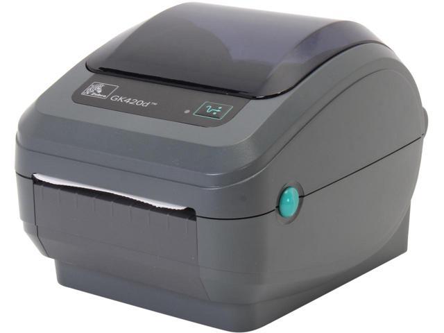 Купить Принтер этикеток Zebra GK420d (GK42-202521-000) в официальном интернет-магазине оргтехники, банковского и полиграфического оборудования. Выгодные цены на широкий ассортимент оргтехники, банковского оборудования и полиграфического оборудования. Быстрая доставка по всей стране