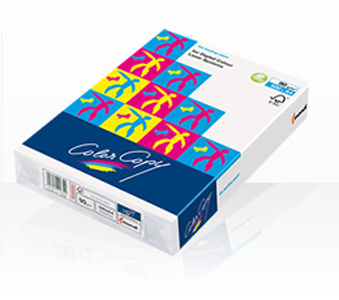 Бумага Color Copy Glossy 135 г/м2, 320x450 мм