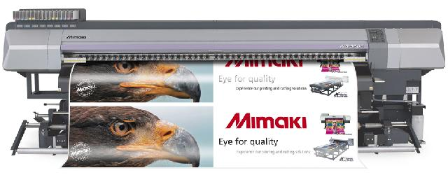 Купить Текстильный плоттер Mimaki JV5-320S (Sub) в официальном интернет-магазине оргтехники, банковского и полиграфического оборудования. Выгодные цены на широкий ассортимент оргтехники, банковского оборудования и полиграфического оборудования. Быстрая доставка по всей стране