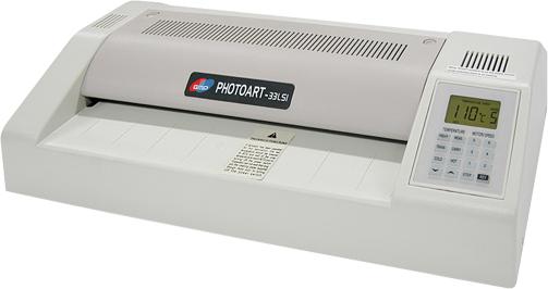 Пакетный ламинатор_GMP Photoart 24 LSI Компания ForOffice 26042.000