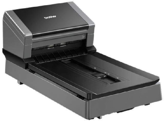 Сканер Brother PDS-5000F